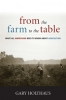 9780813124193 : from-the-farm-to-the-table-holthaus