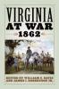 9780813124285 : virginia-at-war-1862-davis-robertson