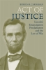 9780813124636 : act-of-justice-carnahan
