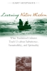 9780813124872 : learning-native-wisdom-holthaus