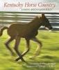 9780813125053 : kentucky-horse-country-archambeault