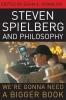 9780813125275 : steven-spielberg-and-philosophy-kowalski