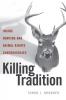 9780813125282 : killing-tradition-bronner