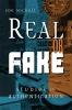 9780813125343 : real-or-fake-nickell