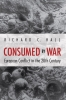 9780813125589 : consumed-by-war-hall