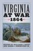 9780813125626 : virginia-at-war-1864-davis-robertson-sommers