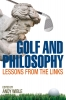 9780813125947 : golf-and-philosophy-wible