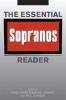 9780813130125 : the-essential-sopranos-reader-lavery-howard-levinson