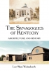 9780813133683 : the-synagogues-of-kentucky-weissbach