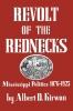 9780813134284 : revolt-of-the-rednecks-kirwan