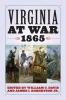 9780813134680 : virginia-at-war-1865-davis-robertson-calkins