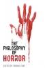 9780813136554 : the-philosophy-of-horror-fahy-nickel-tallon