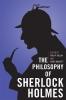 9780813136714 : the-philosophy-of-sherlock-holmes-tallon-baggett-baggett