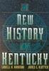9780813137087 : a-new-history-of-kentucky-harrison-klotter