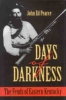 9780813138343 : days-of-darkness-pearce