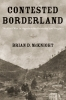9780813141138 : contested-borderland-mcknight