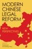 9780813141206 : modern-chinese-legal-reform-li-fang