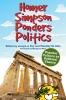 9780813141510 : homer-simpson-ponders-politics-foy-dale-kowalski