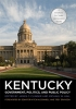 9780813143156 : kentucky-government-politics-and-public-policy-clinger-hail-mcconnell