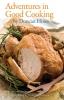 9780813144689 : adventures-in-good-cooking-hines-hatchett-stern
