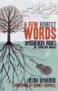 9780813147451 : a-few-honest-words-howard-crowell