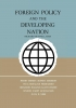 9780813147482 : foreign-policy-and-the-developing-nation-butwell
