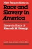 9780813150833 : new-perspectives-on-race-and-slavery-in-america-abzug-maizlish