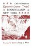 9780813151069 : crevecoeurs-eighteenth-century-travels-in-pennsylvania-and-new-york-adams