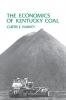 9780813151489 : the-economics-of-kentucky-coal-harvey