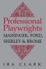 9780813151670 : professional-playwrights-clark