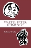 9780813151854 : walter-pater-crinkley