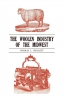 9780813151861 : the-woolen-industry-of-the-midwest-crockett