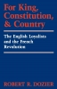 9780813152035 : for-king-constitution-and-country-dozier