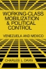 9780813152165 : working-class-mobilization-and-political-control-davis
