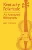 9780813152448 : kentucky-folkmusic-feintuch