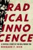 9780813152677 : radical-innocence-dick