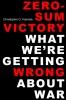 9780813152899 : zero-sum-victory-kolenda