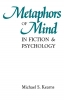 9780813152967 : metaphors-of-mind-in-fiction-and-psychology-kearns