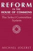 9780813153032 : reform-in-the-house-of-commons-jogerst