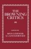 9780813153360 : the-browning-critics-litzinger-knickerbocker