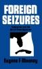 9780813153667 : foreign-seizures-mooney