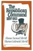 9780813153766 : the-republican-command-merrill-merrill