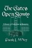9780813153797 : the-gates-open-slowly-mcvey