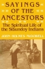 9780813153834 : sayings-of-the-ancestors-mcdowell