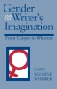 9780813154220 : gender-and-the-writers-imagination-schriber