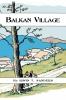 9780813154275 : balkan-village-sanders