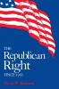 9780813154497 : the-republican-right-since-1945-reinhard