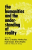 9780813154558 : the-humanities-and-the-understanding-of-reality-stroup