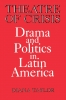 9780813154978 : theatre-of-crisis-taylor