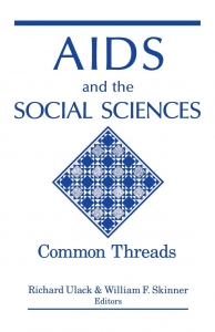 9780813155098 : aids-and-the-social-sciences-ulack-skinner